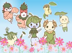 森の妖精に変身_400.png